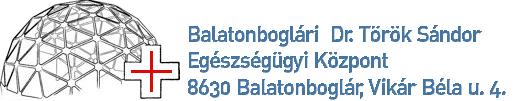 Dr. Török Sándor Egészségügyi Központ Balatonboglár